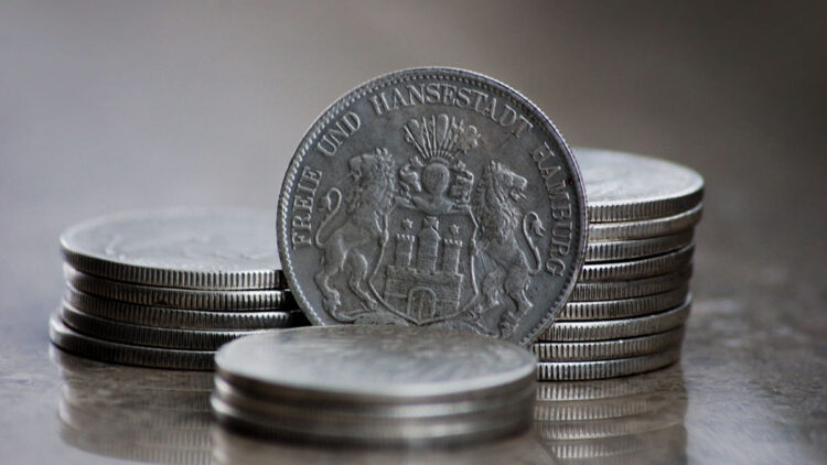 most valuable foreign coins