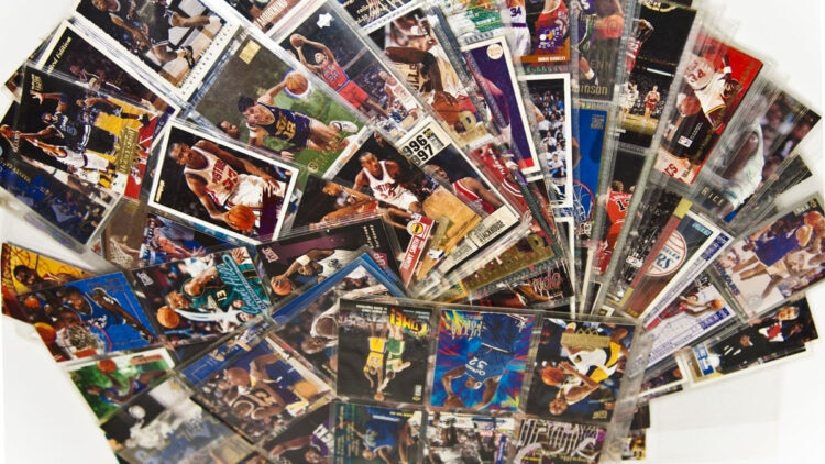 Card Collecting