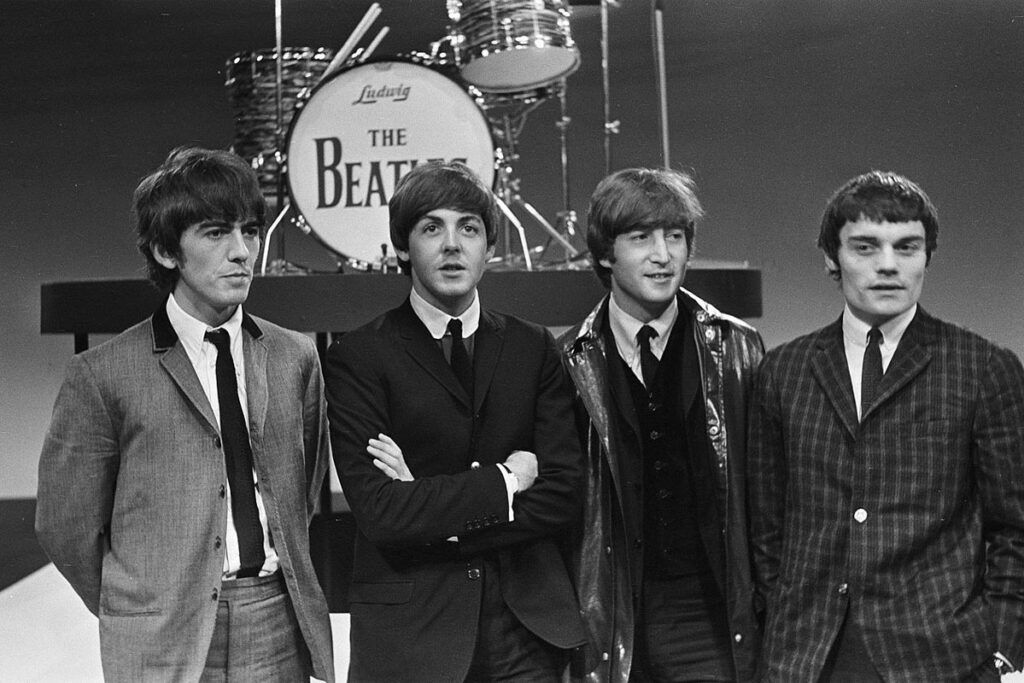 Lost Music - The Beatles