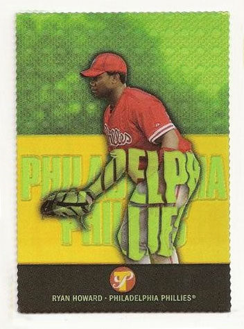 Most Valuable Baseball Cards 2000s