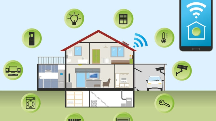 IoT Devices and Sensors