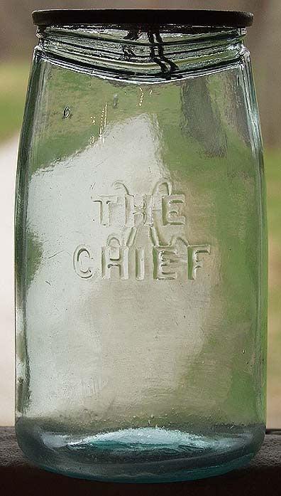 Jars rare mason 5 Most