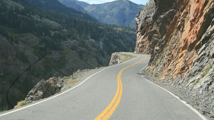 Most Dangerous Roads In The United States